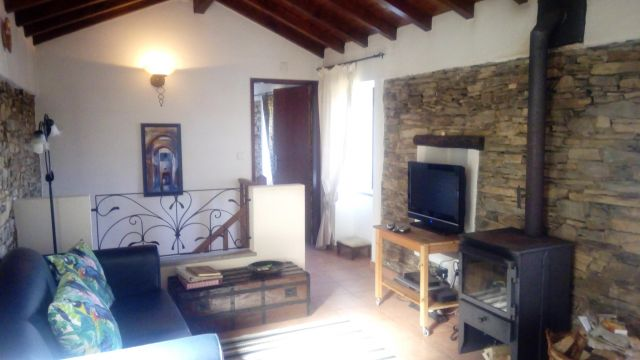 House in Arganil - Vacation, holiday rental ad # 39632 Picture #2