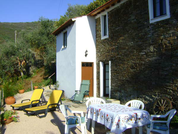 House in Arganil - Vacation, holiday rental ad # 39632 Picture #5