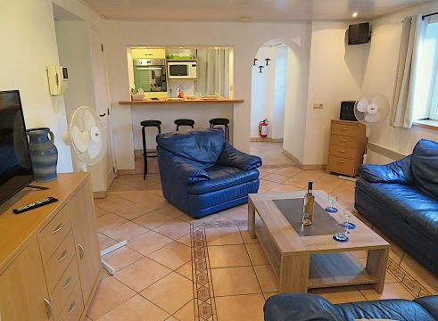House in Mandelieu - La Napoule - Vacation, holiday rental ad # 39641 Picture #2