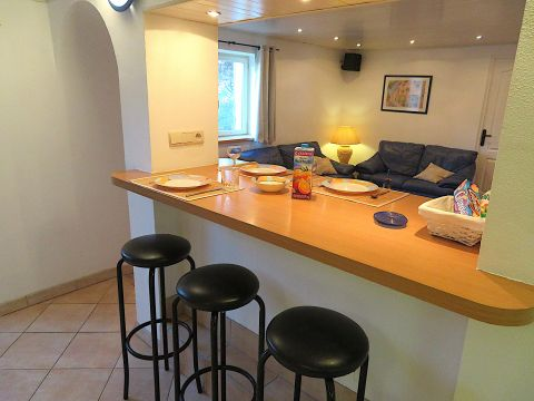 House in Mandelieu - La Napoule - Vacation, holiday rental ad # 39641 Picture #3