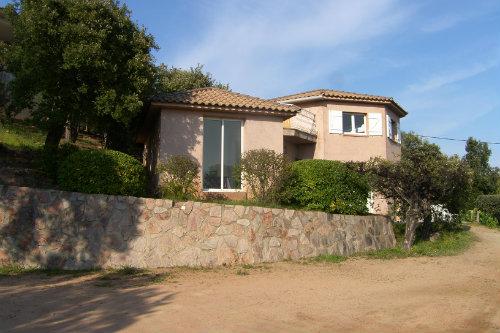 Maison Ste Lucie De Porto Vecchio - 10 personnes - location vacances  n°39646