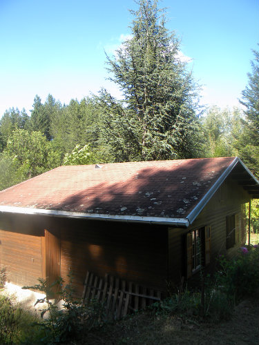 Chalet Concoules - 5 personen - Vakantiewoning  no 39673