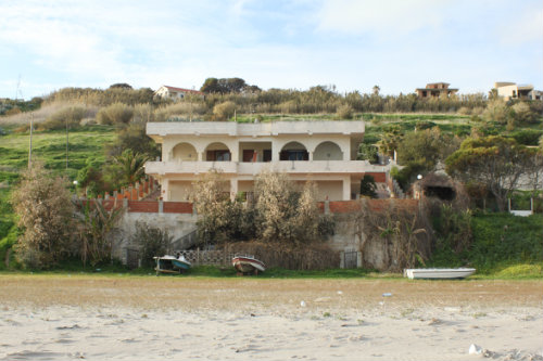 House Sciacca - 5 people - holiday home  #39676