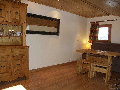 Studio Valmorel - 4 personnes - location vacances  n°39680