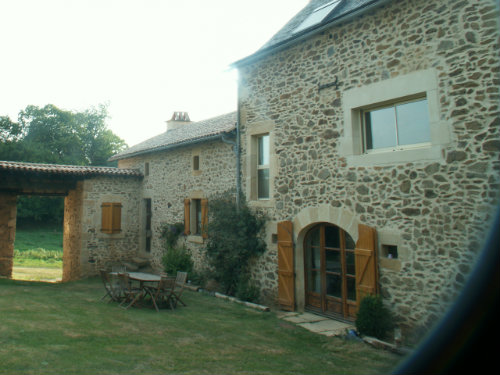 Ferme Galgan - 11 personnes - location vacances  n°39682