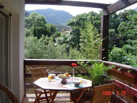 Maison Sorede - 6 personnes - location vacances  n°39685