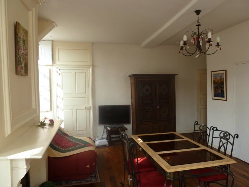 Gite in Rennes - Vacation, holiday rental ad # 39699 Picture #3