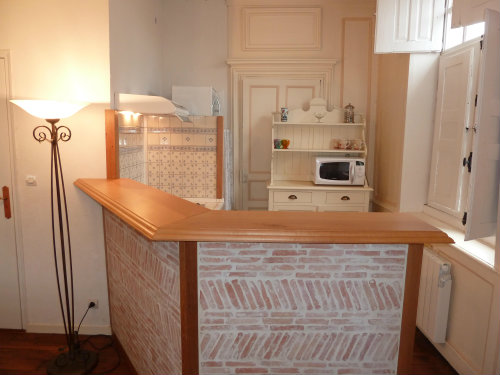 Gite in Rennes - Vacation, holiday rental ad # 39699 Picture #4