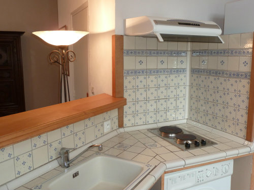Gite in Rennes - Vacation, holiday rental ad # 39699 Picture #5