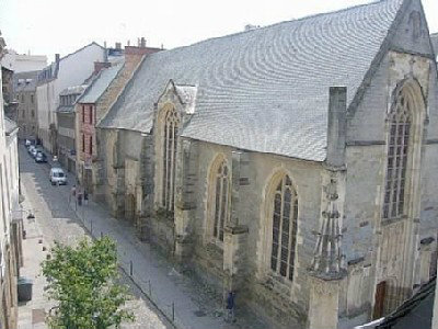 Gite in Rennes - Vacation, holiday rental ad # 39699 Picture #8