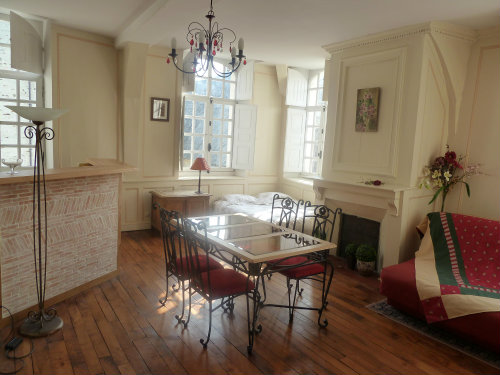 Gite in Rennes - Vacation, holiday rental ad # 39699 Picture #0