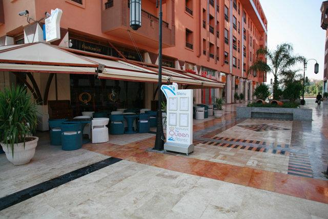 Appartement 5 personnes Marrakech - location vacances  n°39728