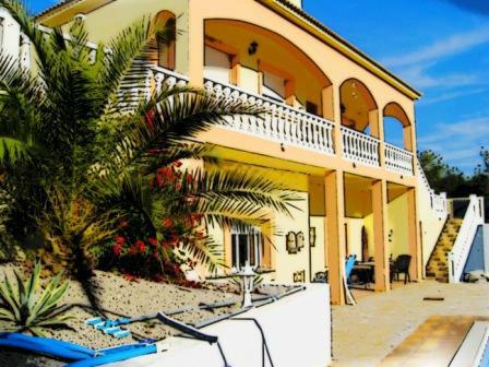 Chalet Olivella - 8 personnes - location vacances  n°39732