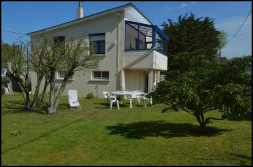 House Saint Germain Sur Ay - 6 people - holiday home  #39734