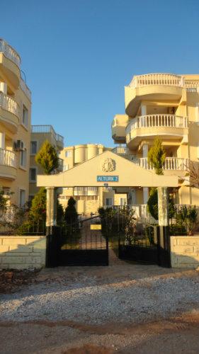 Appartement Didim - 10 personen - Vakantiewoning  no 39736