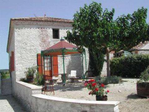 Gite Penne D'agenais - 4 personnes - location vacances  n°39740