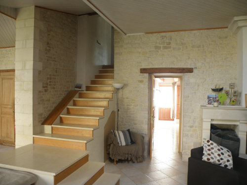 House in La rochelle - Vacation, holiday rental ad # 39749 Picture #11