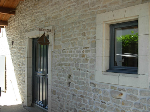 House in La rochelle - Vacation, holiday rental ad # 39749 Picture #12