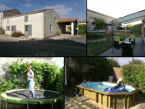 House in La rochelle - Vacation, holiday rental ad # 39749 Picture #2