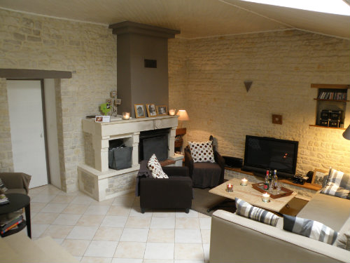 House in La rochelle - Vacation, holiday rental ad # 39749 Picture #5