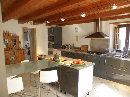 House in La rochelle - Vacation, holiday rental ad # 39749 Picture #6