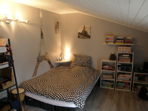 House in La rochelle - Vacation, holiday rental ad # 39749 Picture #9