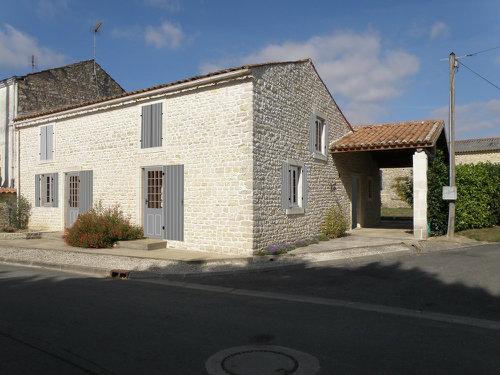 Maison 5 personnes La Rochelle - location vacances  n°39749