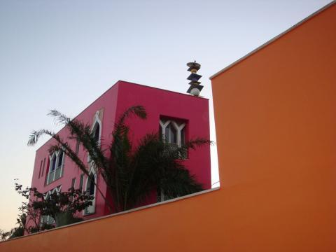 Huis Seminyak - 10 personen - Vakantiewoning  no 39750