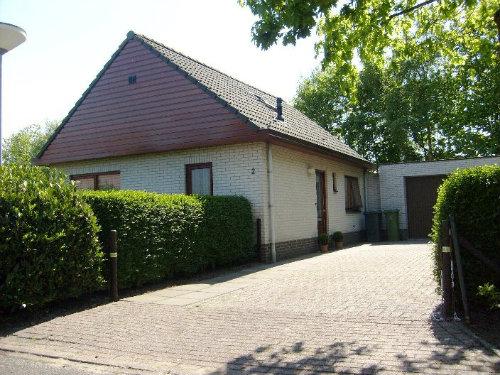 Maison Zeeland - 6 personnes - location vacances  n°39751