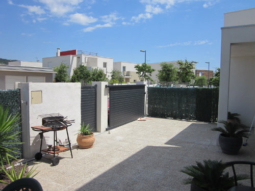 House in Sete - Vacation, holiday rental ad # 39753 Picture #11