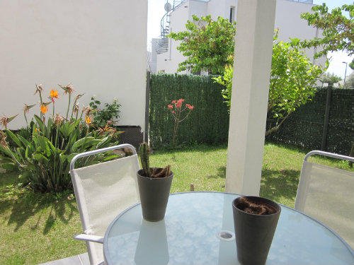 House in Sete - Vacation, holiday rental ad # 39753 Picture #5