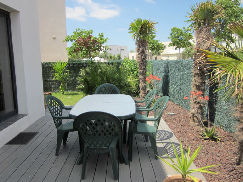 House in Sete - Vacation, holiday rental ad # 39753 Picture #8