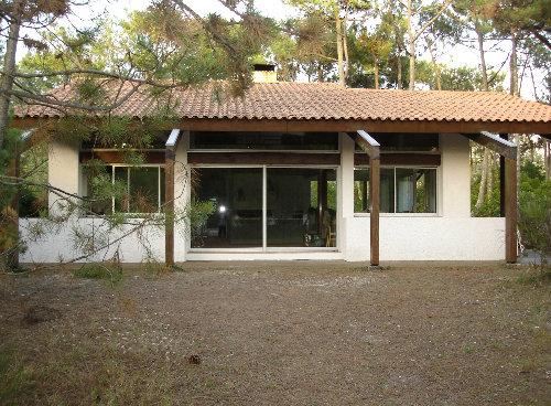 Maison à Cap ferret pour  10 •   parking privé