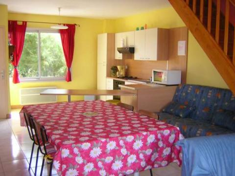 Gite in Guer - Vacation, holiday rental ad # 39759 Picture #3