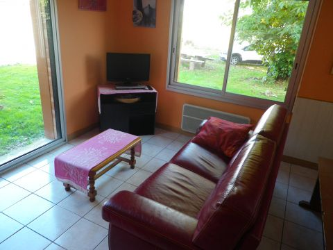 Gite in Guer - Vacation, holiday rental ad # 39759 Picture #4