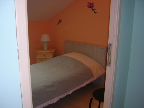 Gite in Guer - Vacation, holiday rental ad # 39759 Picture #6