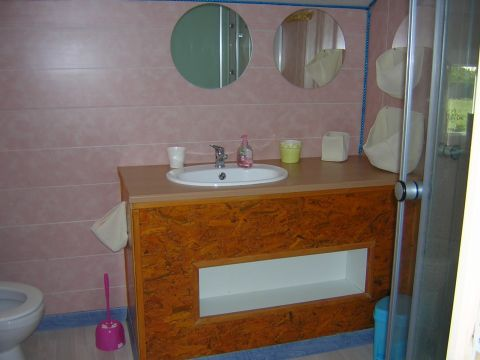 Gite in Guer - Vacation, holiday rental ad # 39759 Picture #7