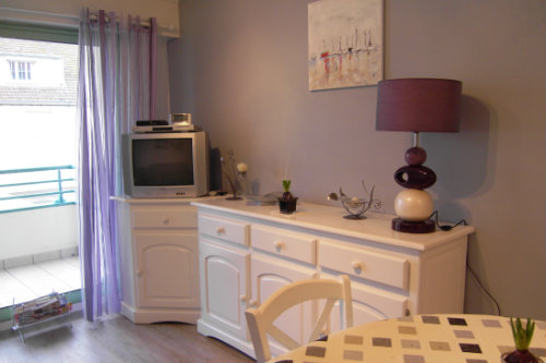 Appartement Fort Mahon - 4 personnes - location vacances  n�39763