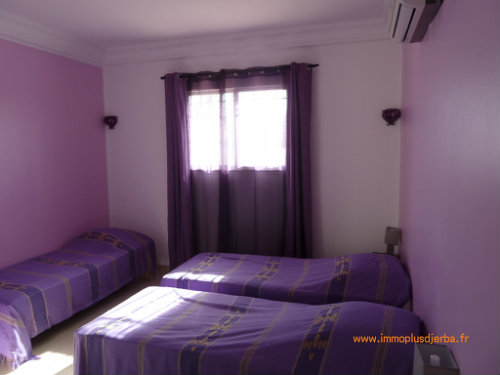 House in Djerba midoun  - Vacation, holiday rental ad # 39789 Picture #15