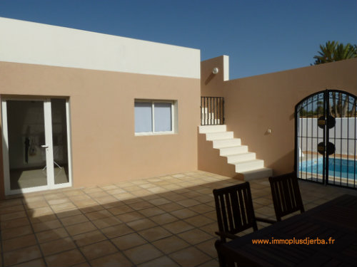 House in Djerba midoun  - Vacation, holiday rental ad # 39789 Picture #3