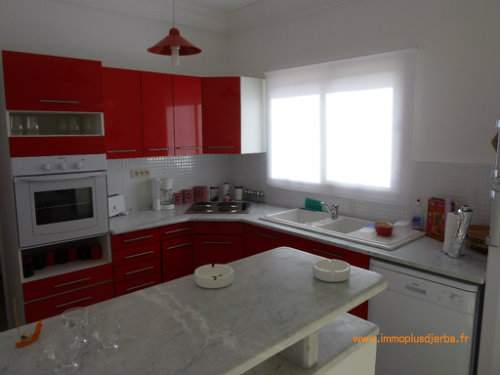 House in Djerba midoun  - Vacation, holiday rental ad # 39789 Picture #4