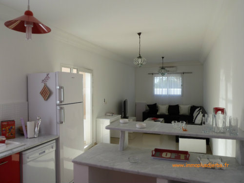House in Djerba midoun  - Vacation, holiday rental ad # 39789 Picture #5