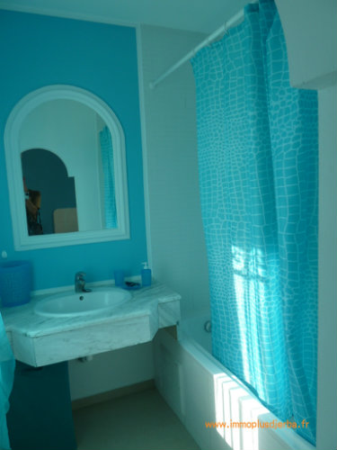 House in Djerba midoun  - Vacation, holiday rental ad # 39789 Picture #8