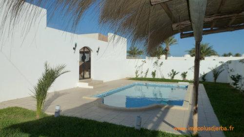 Maison Djerba Midoun  - 7 personnes - location vacances  n°39789