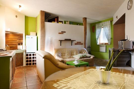 House Banovci - 5 people - holiday home  #39797