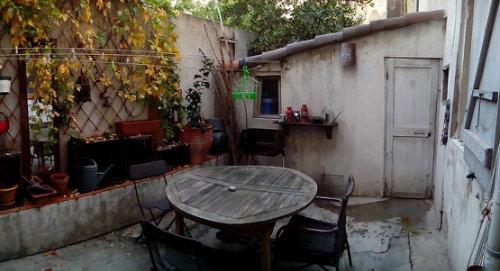 Appartement Marseille - 2 personnes - location vacances  n°39798