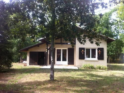 Maison Moliets Et Maa - 6 personnes - location vacances  n°39811