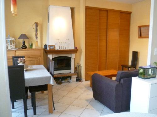 maison saumur louer pour 4 personnes location n 39820. Black Bedroom Furniture Sets. Home Design Ideas