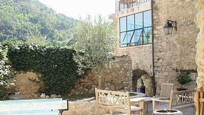 Maison Le Broc - 8 personnes - location vacances  n°39821