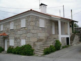 Maison Viseu - 9 personnes - location vacances  n°39823